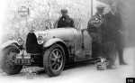 Drabble - Bugatti Type 43